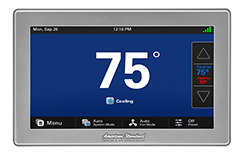 TDI Air Conditioning | American Standard Thermostat
