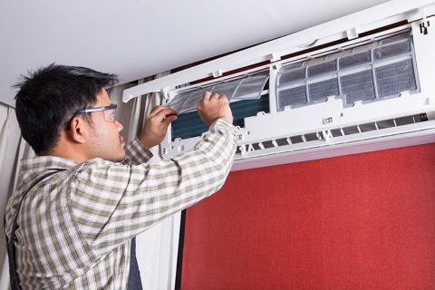 5 Ways Dirty Air Ducts Can Make You Sick