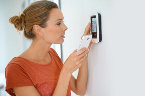 TDI AIr | How you can Benefit from a New Thermostat
