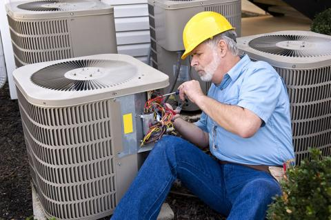 Is Sound An Issue In An HVAC Unit