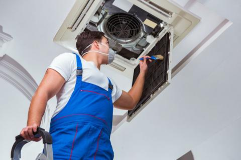 Top 5 Most Frequently Asked HVAC Questions